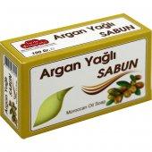 Argan Yağlı Sabun 100gr. Bitkisel Sabun