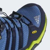 Adidas CM7710 TERREX MID GTX K Çocuk Outdoor Ayakkabı-4
