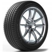 295 35r21 103y Latitude Sport 3 Michelin Yaz Lastiği
