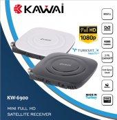 Kawai Kw 6900 Full Hd Uydu Alıcı