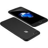 iPhone 7 360 Derece Tam Koruma Kılıf