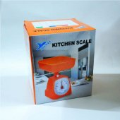 5 kg Kapasiteli İbreli Hassas Mutfak Terazisi 40 gr Hassasiyetli -3