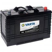 Varta Promotive Black I18 12 Volt 110 Amper Akü