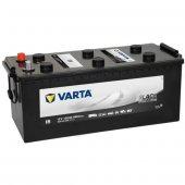 Varta Promotive Black I8 12 Volt 120 Amper Akü