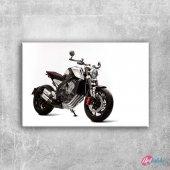 Honda Cb 44 Konsept Özel Tasarım Motorsiklet...