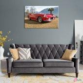 Klasik Otomobiller Ferrari 2 GT 250 Berlinetta SWB Model Amerikan-3