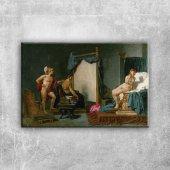 Roma, Rönesans Çağdaş Sanat Yağlı Boya Dekoratif K...