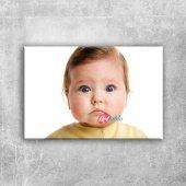 Korkmuş Bebek & Çocuk Dünyası Kanvas Tablo Art...