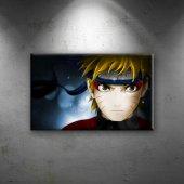 Naruto Bebek & Çocuk Dünyası Dekoratif Canvas...