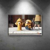 Minions 4 Bebek & Çocuk Dünyası Dekoratif...