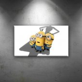 Minions 3 Bebek & Çocuk Dünyası Dekoratif...