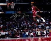 Michael Jordan Chicago Bulls-5 Kanvas Tablo-3