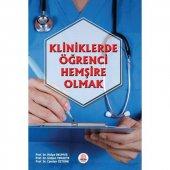 Kliniklerde Öğrenci Hemşire Olmak