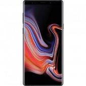 Samsung Galaxy Note 9 512 GB Siyah (Samsung Türkiye Garantili)