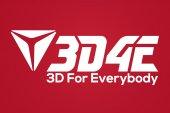 4GenPro (3B yazıcı 3D Printer)-3