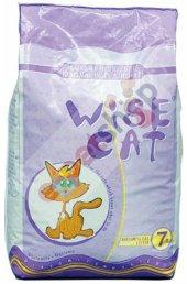 Wise Cat Diatomit İri Taneli Süper Emici Kedi...