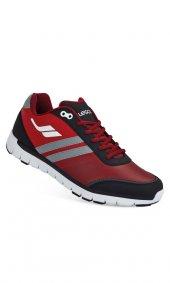 Lescon L 3033 Easystep Bordo Erkek Spor Ayakkabı