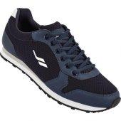 Lescon L 5526 Erkek Spor Ayakkabı 2 Renk Lacivert Siyah