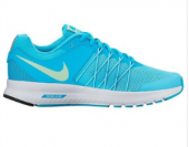 Nike 843882 402 Air Relentless 6 Mavi Bayan Günlük Spor Ayakkabı