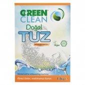 U Green Clean 1500 Gr Bulaşık Makinası Tuzu
