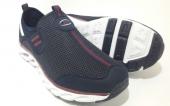 M.P 171-1405 Doğa Yürüyüş Lacivert Bordo Unisex Spor Ayakkabısı-3