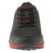 Jump 10259 Bağcıklı Gri Erkek Spor Ayakkabı M-4