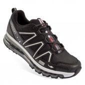 Lescon L-5601 Siyah Airtube Kadın Erkek Spor Ayakkabı