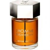 Yves Saint Laurent L' Homme Intense Edp 100 Ml Erkek Parfüm
