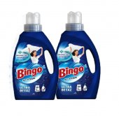 Bingo Sıvı Deterjan Ultra Beyaz 2.145 Ml*2 Adet