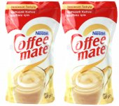 Nestle Coffee Mate 200 Gr Poşet*2 Adet