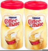 Nestle Coffee Mate 400 Gr Kutu*2 Adet