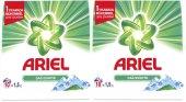 Ariel Toz Deterjan Dağ Esintisi 1.5 Kg*2 Adet