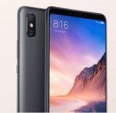 Xiaomi Mi Max 3 64 GB Siyah Cep Telefonu *2 YIL DELTA SERVİS GARANTİLİ*-3