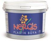 Kardelen Nergis Plastik Duvar Boyası 20 Kg