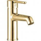 Kale   Domino Xtra Lavabo Bataryası (Altın)