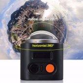 SooCoo 360H 4K Panoramik Aksiyon Kamerası-8