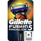 Gillette Fusion Proglide Flexball Tıraş...