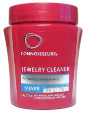 Connoisseurs Gümüş Parlatma Sıvısı 236 Ml