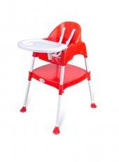 Mama Sandalyesi Ve Masa Sandalye Olarak Kullanım