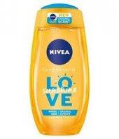 Nivea Love Sun Shine Banyo Ve Duş Jeli 500 Ml