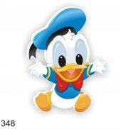 Donald Duck Bebek Odası Mobilya Kulp