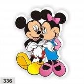 Mıckey Mouse Bebek Odası Mobilya Kulp
