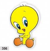 Tweety Bebek Odası Mobilya Kulp