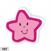 Yıldız Bebek Odası Mobilya Kulp