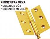 Ufakokka Düzpirinç Menteşe Sarı 4cm Sol