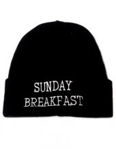 Sunday Breakfast Bere