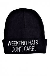 Weekend Hair Dont Care Bere