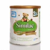 Similac 2 Bebek Sütü 6-12 AY 360gr