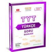 Tyt Türkçe Soru Bankası Üç Dört Beş Yayınları...