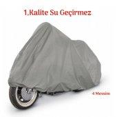 MtmCar Motosiklet Brandası 1.Kalite L Beden